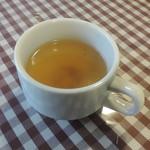 キッチン ミキ - セットのスープ