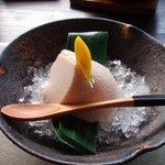 Yusan - おぼろ豆腐