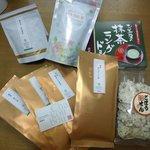茶香坊 - 料理写真:夏のギフト