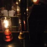 ヴァンパイア カフェ - 聖ギオルギウスの祭壇