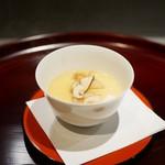 Akiyama - 松茸茶碗蒸し