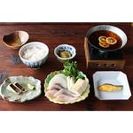 【季節限定!】淡路島の裏旬サワラ 島柚子すき鍋コース