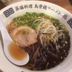 博多烏骨鶏ラーメン龍 - 料理写真: