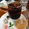 ブーメラン - ドリンク写真:水出しダッチコーヒー