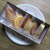 田村町キムラヤ - 料理写真:焼菓子詰合せ(5個入り)1080円