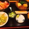 九絵 - 料理写真:海鮮丼定食