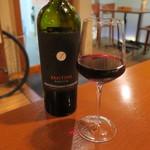 ジラソーレ - 赤ワイン