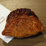 Patisserie Rond-to - リンゴのパイ(320円)