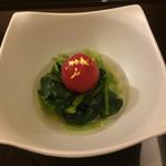四季魚菜 うらべ -
