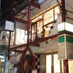 ビオディナミコ - お店は渋谷駅から歩いて7~8分のところにあります☆