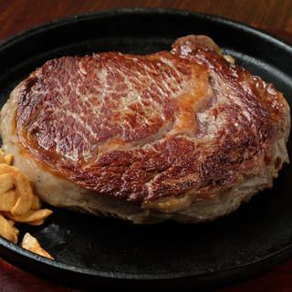 美味しいお肉をオシャレに堪能♪