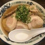 風龍 - チャーシュー麺