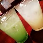 柏 Cafe&Dining ペコリ -