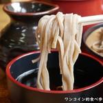 藤乃家 そば店 - 料理写真:
