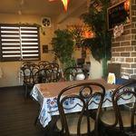タンドリーレストラン アサ -