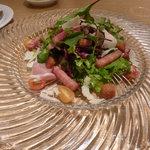 ビストロヴァリエ - 前菜