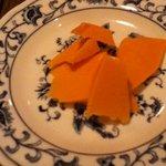 麦と葡萄 - チーズ