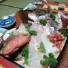ゑびす屋 - 料理写真:舟盛り1