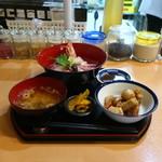 93420256 - 海鮮丼