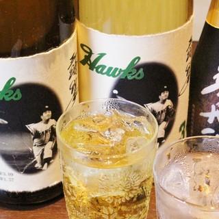 【三浦屋】オリジナル◎五年、十五年…熟成された自慢の焼酎。