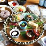 YAKUZEN Cafe 新舞子の風 - メイン写真: