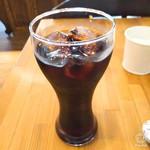 ノワ・ド・ココ - アイスコーヒー