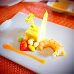 ニジノカオリ - 料理写真: