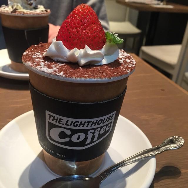 ライトハウスコーヒー (The Lighthouse Coffee) - 心斎橋/カフェ [食べログ]