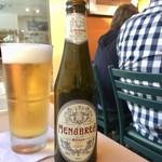 Arancino di Mare - イタリアン・ビール(ワールドビール・チャンピオンシップ金賞)9ドル(1,038円)