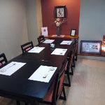彩旬 - 完全個室のお座敷テーブル席