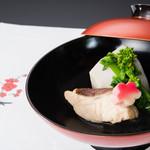 彩旬 - 季節の煮物