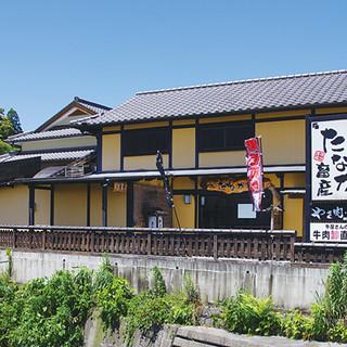 ミシュランガイド掲載「たなか畜産」東京「赤坂」に出店しました