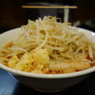 バードメン - 料理写真:辛醤油Ⅰ(\750税込み)