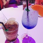 新宿フラックス SF Dining&Bar -