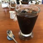 cafe nagisa -