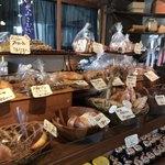 ベッカライ ひがしやま 麦の種 -