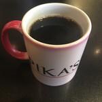 93437077 - コーヒー(3$)