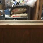 UMAMI SOUP Noodles 虹ソラ - 製麺室