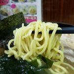 イレブンフーズ源流 - 麺リフト