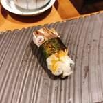 大阪 梅田 花火寿司 -