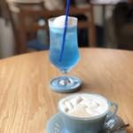 海猫珈琲店 - ドリンク写真: