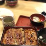 隅田川 - 料理写真: