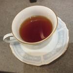 品川ハイボールバー - 紅茶~