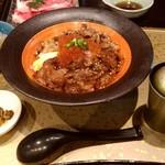 丸松 - 和牛イクラ丼ご飯400㌘
