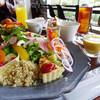 TIERRA Cafe - 料理写真: