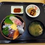 水産食堂 -