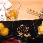 福福茶屋 -