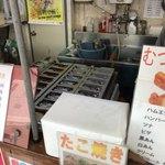 しきしま - 焼き型