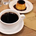 サウザンドコーヒー -