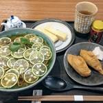 茶庵 瀧家 -